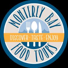 Monterey+Bay+Food+Tours+Logo