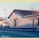 """""""Corner store 1985"""" Diaz adobe"""